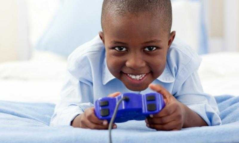 Best Game Consoles for Kids