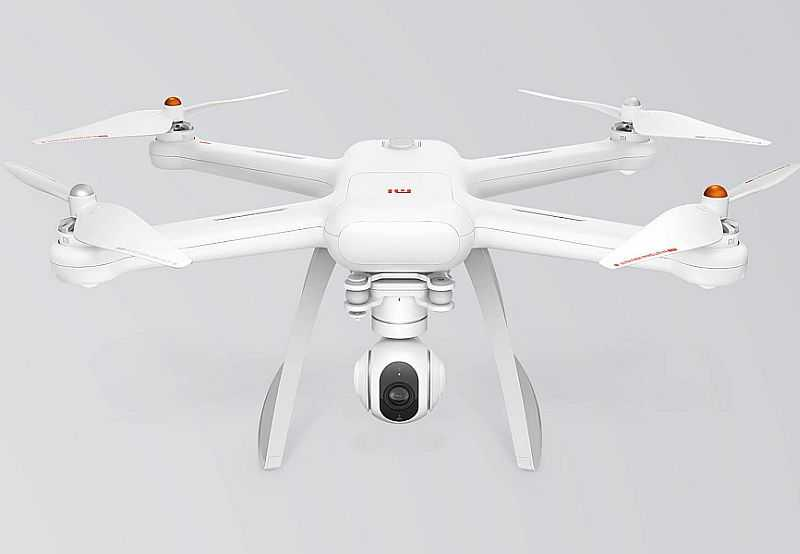 Camera Drone Prices In India