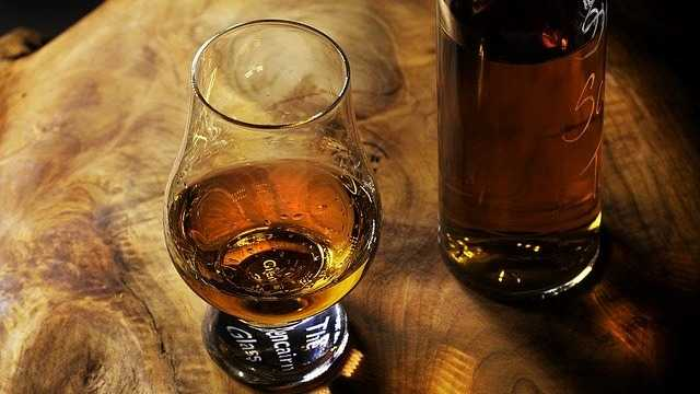 Detect Authenticity Of Whisky With New Technology 1