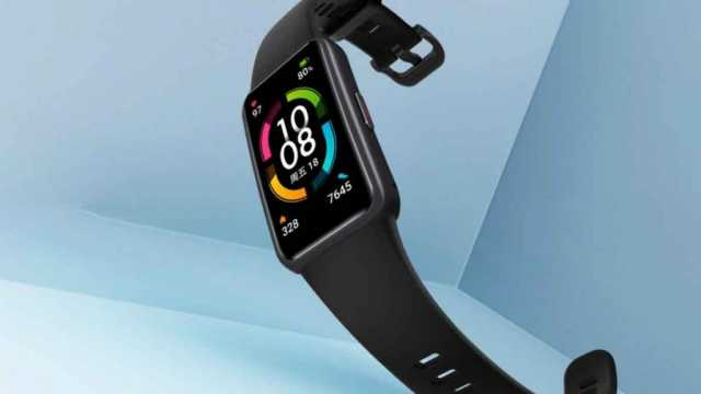 Honor Band 6 Smartwatch 1