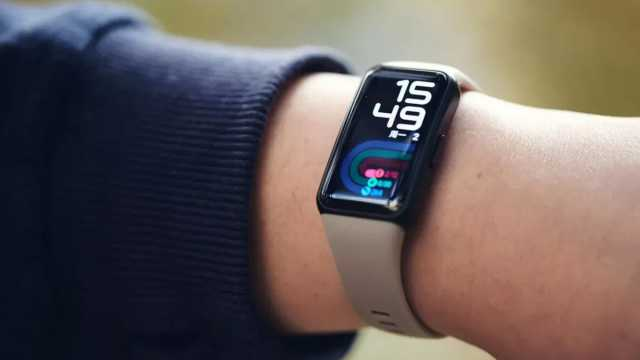 Honor Band 6 Smartwatch 2