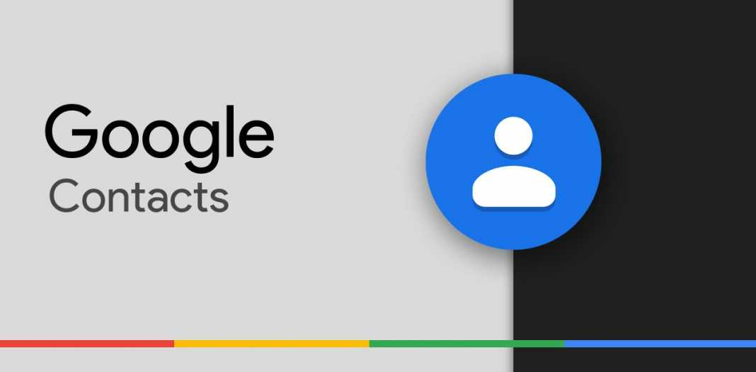 How To Use Google Contacts In Gmail