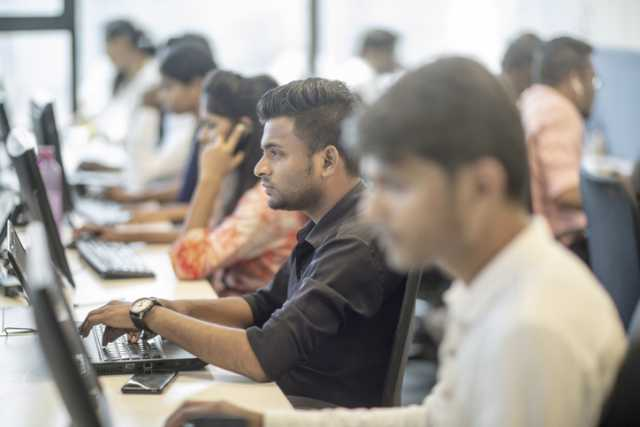 New Govt. Guidelines for It and BPO Companies