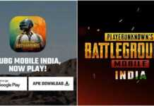 PUBG Mobile Download Link India
