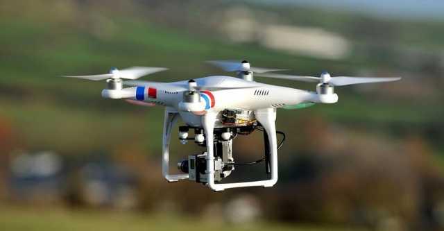Professional Camera Drones