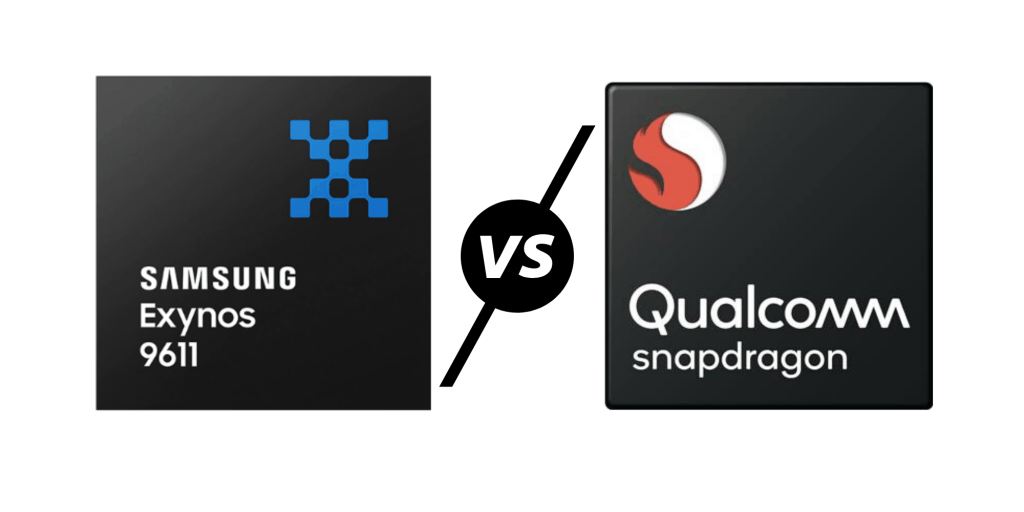 Samsung Exynos 1080 VS Qualcomm Snapdragon 875