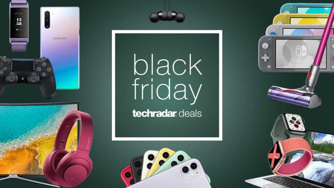 Things To Buy On Black Friday 2020 Via Amazon