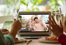Host Virtual Holiday Party With Best Free Video Chat Apps