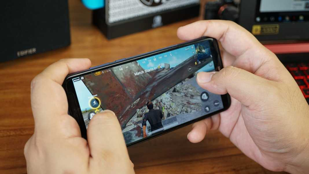 best gaming phone under 15,000 for pubg