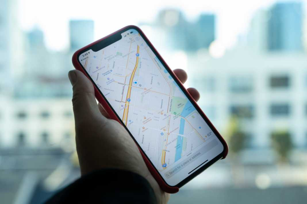 How To Stop Tracking Location On iPhone