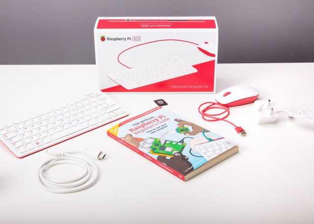 raspberry pi 400 keyboard 2