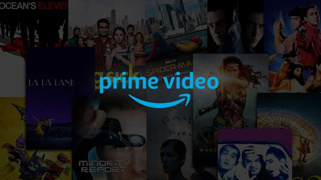 Top Amazon Prime Series in India
