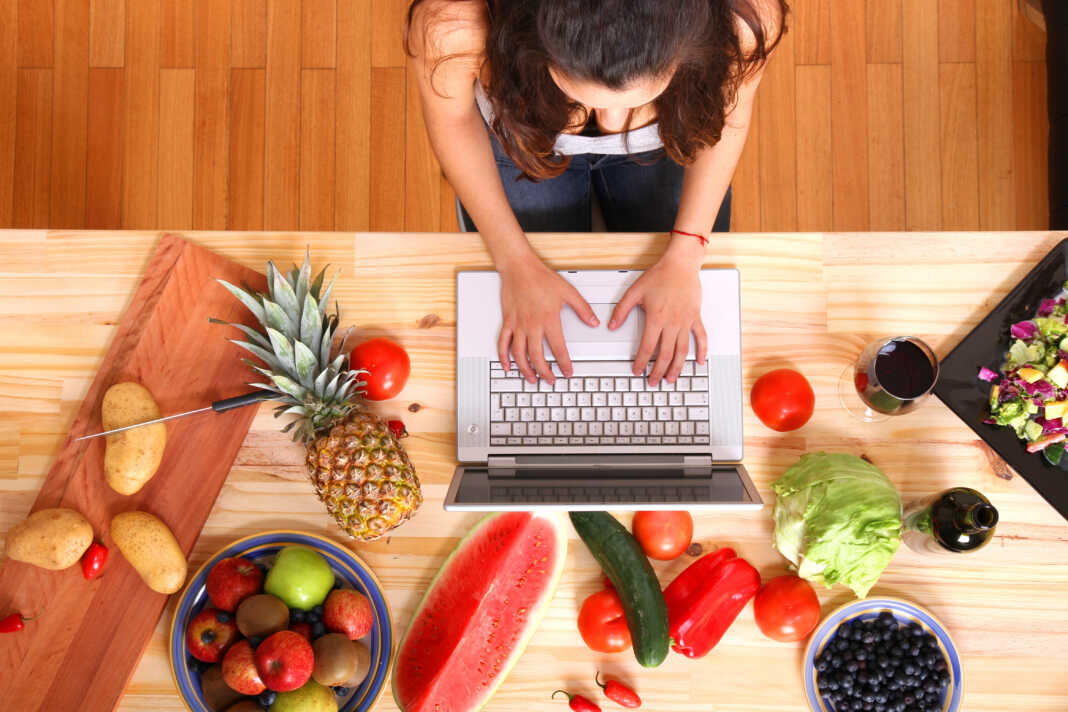 Best Food Bloggers of India