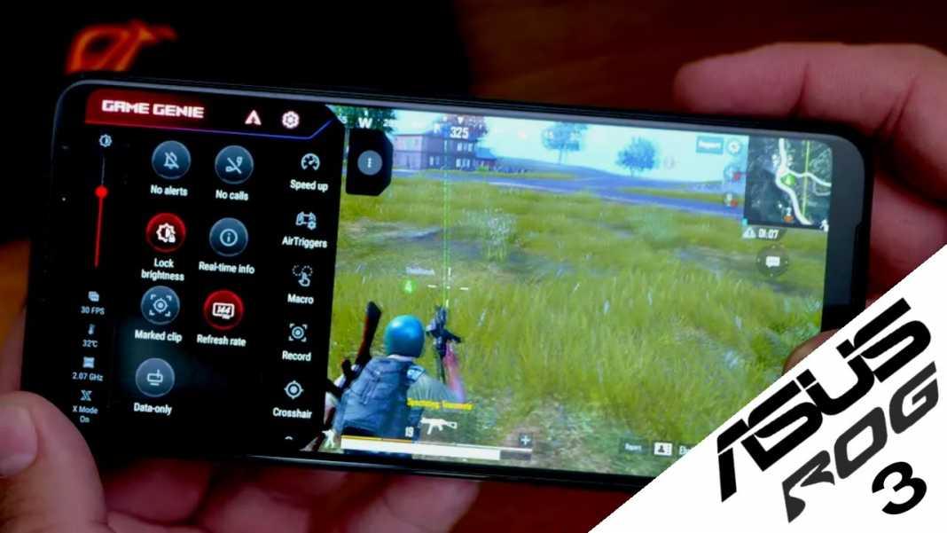 Asus ROG 3 Phone