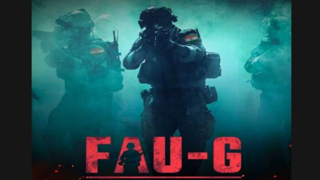 FAU-G Game in India Now Opens Pre-Registration