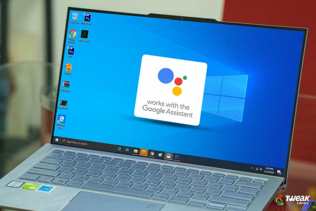 Google Assistant for PC: Download Now