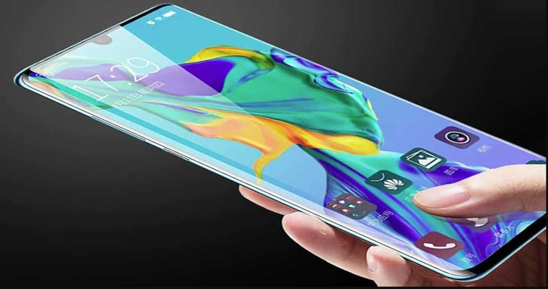 Huawei P50 Series Launch On Track
