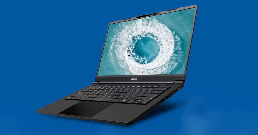 Nokia Pure Book X 14 Laptop Launched