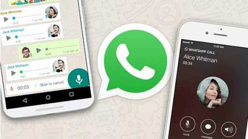 Record WhatsApp Call