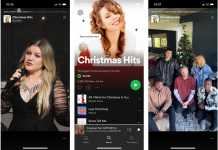 Spotify Also Has Snapchat-like Stories For Playlists