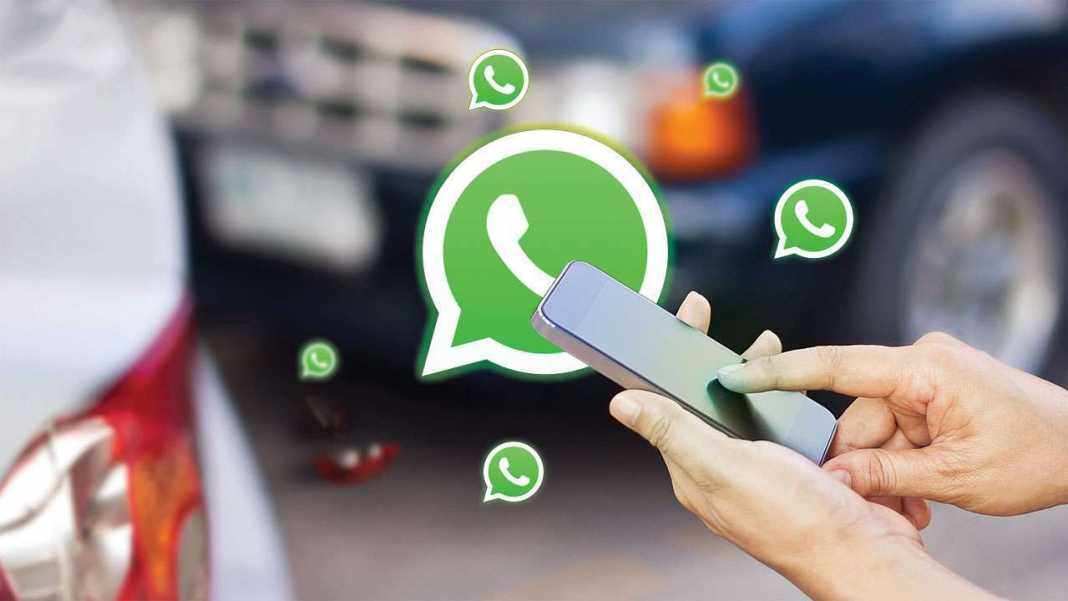 WhatsApp New Update Features