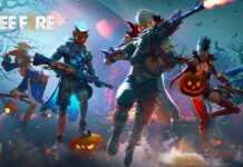 Free Fire Mobile Game