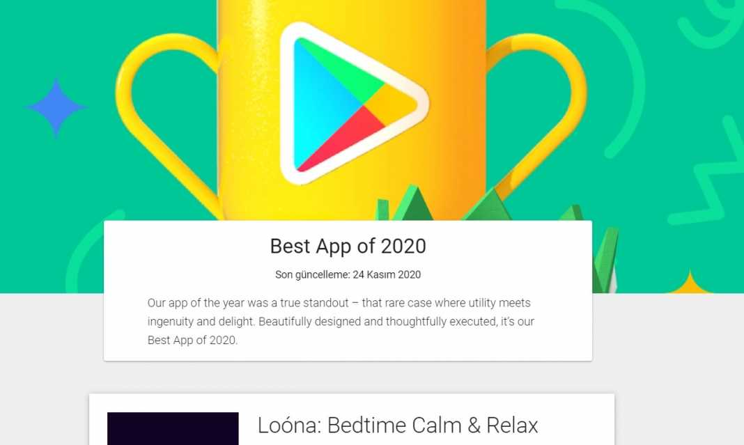 google announced best android apps 1