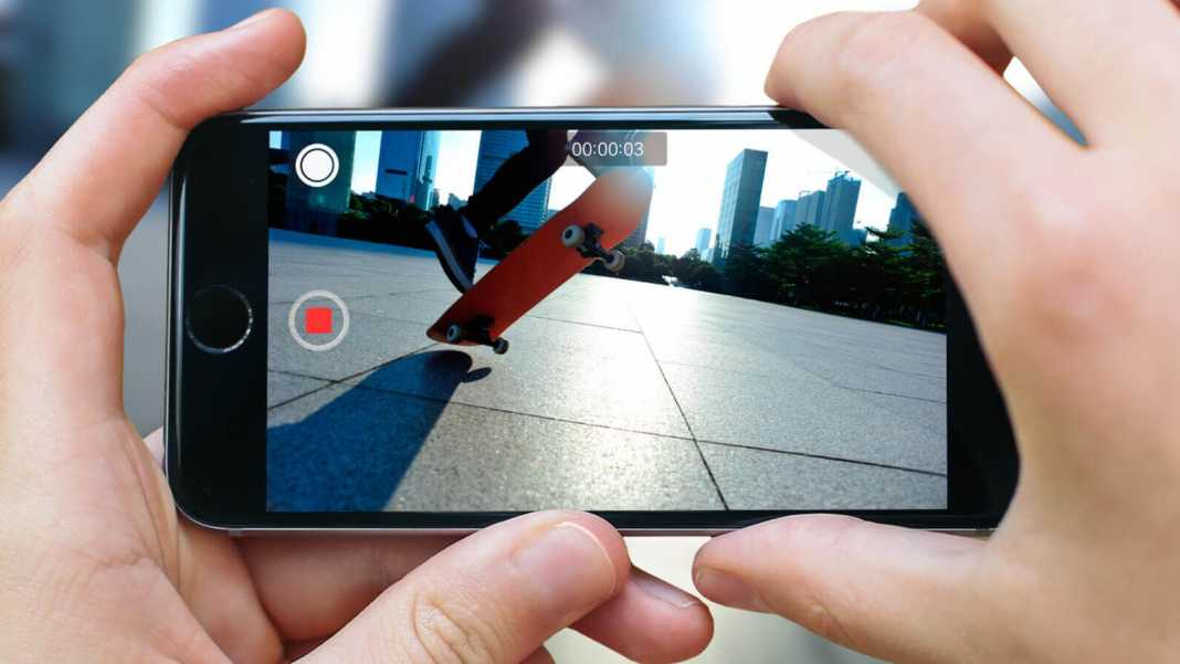 slow motion video camera app for android