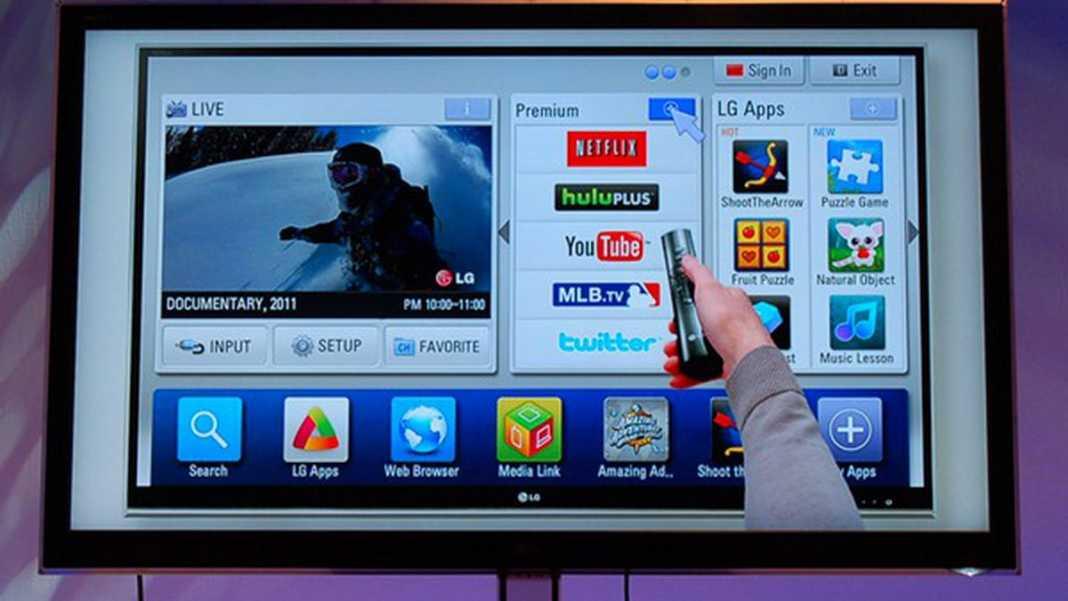 Convert Ordinary TV Into Smart TV