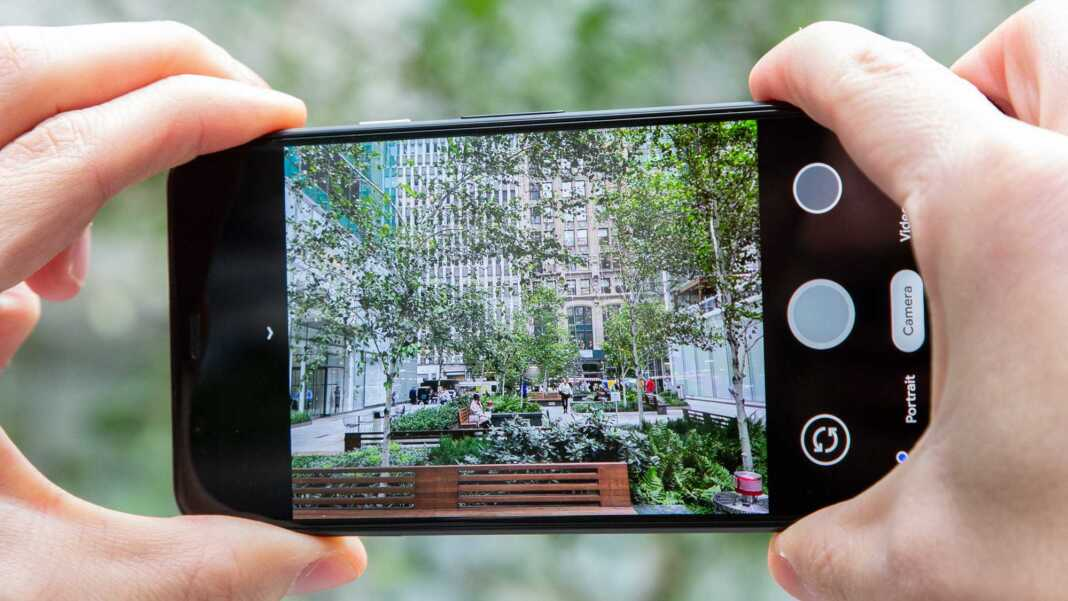 Best Camera App for Android Phone