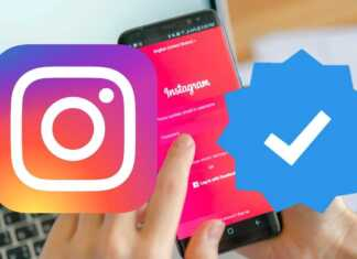 Blue Tick on Instagram