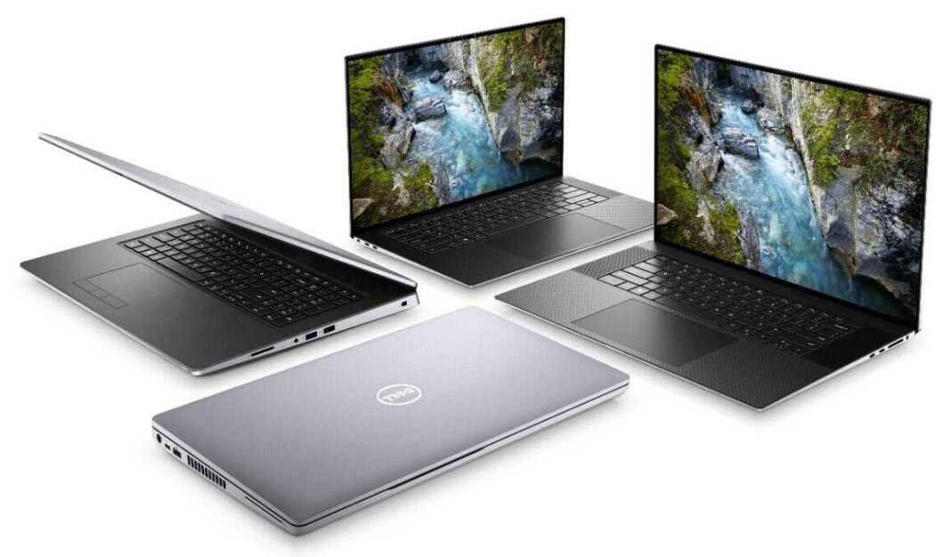 Dell Launches New PC, Monitors & Laptops