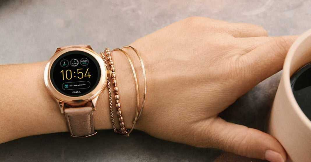 Fossil Smartwatch for Women