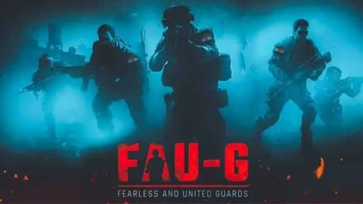 How to Play FAUG on PC