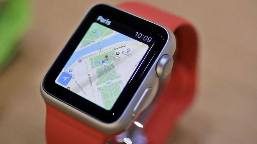 How to Use Google Maps on Apple Watch