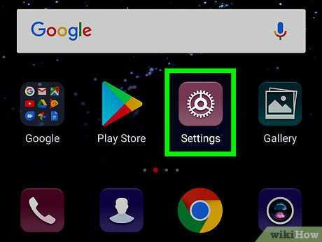 Move Apps to SD Card from Internal Storage