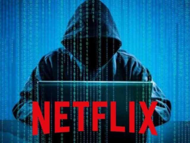 Netflix Account Hacked Support