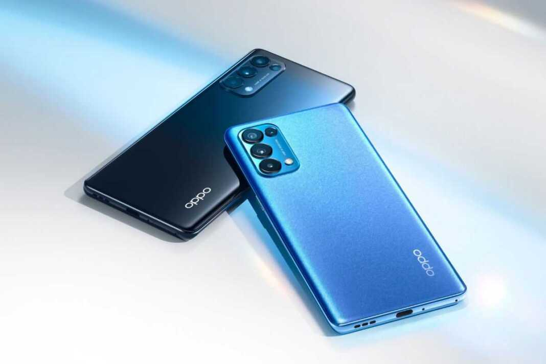 Oppo Reno 5 Pro 5G Launch Expected Soon