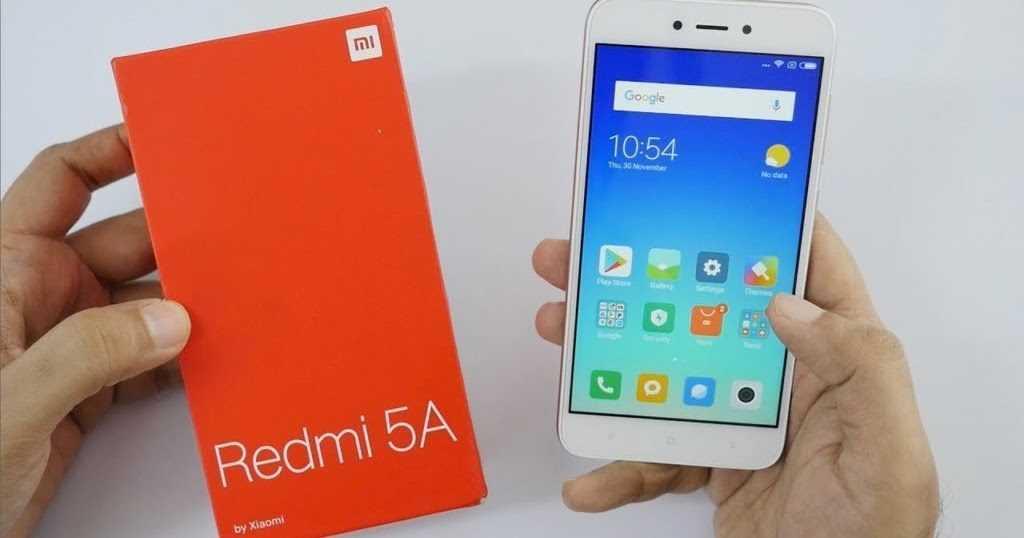 Redmi phones under Rs 5000