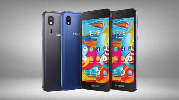 Samsung Galaxy A02 1