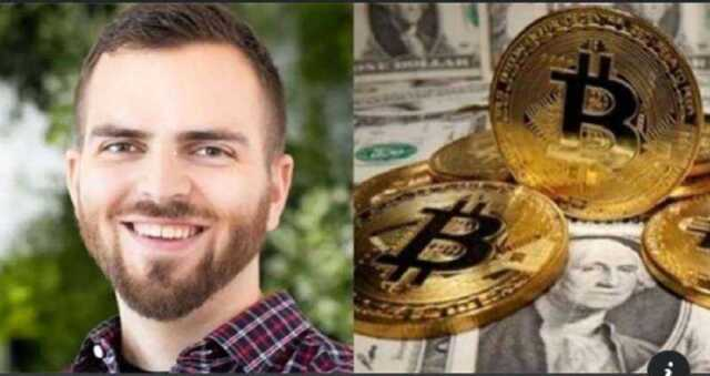 Stephan Thomas Bitcoin Wallet