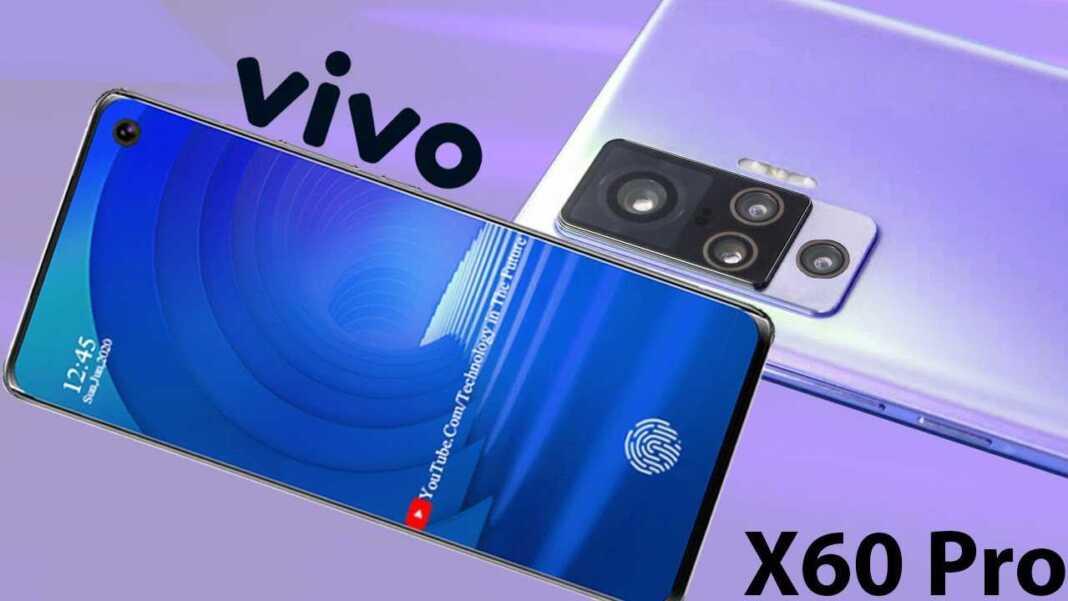 Vivo X60 Pro + To Release Soon