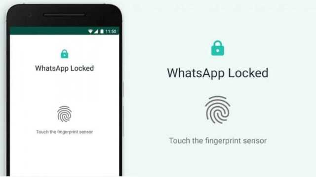 How to Lock WhatsApp Chat on Smartphones