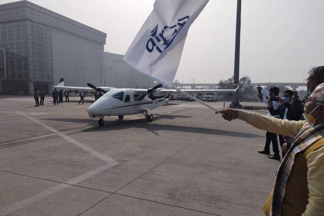 air taxi hisar booking online