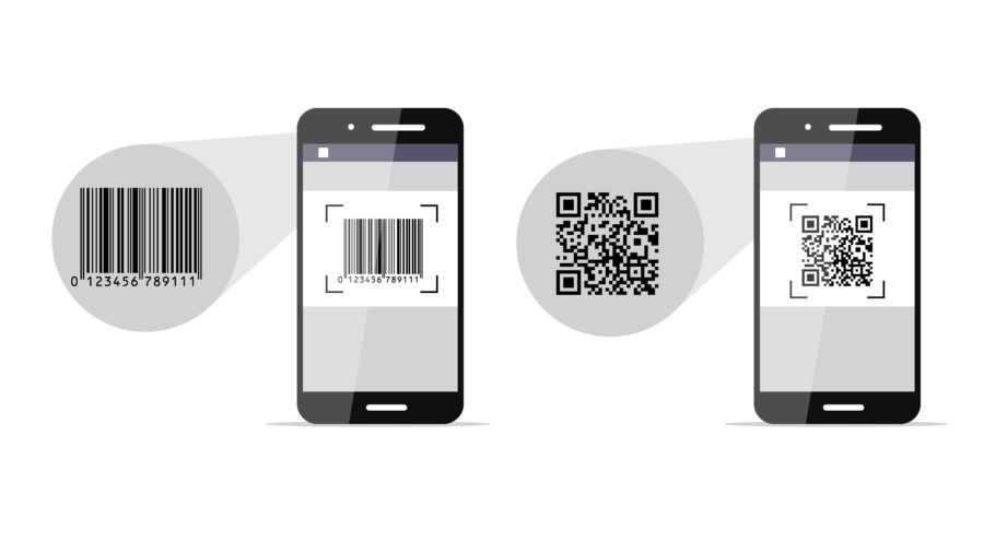Android Barcode Scanner