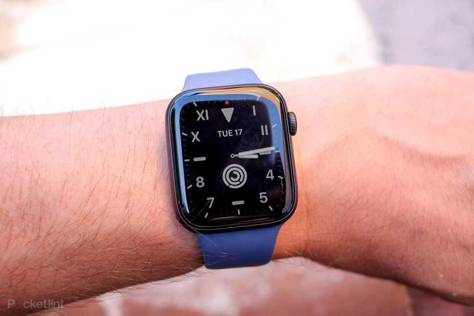 Apple Series 5 Watch