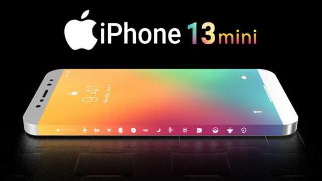 Apple iPhone 13 Mini 1