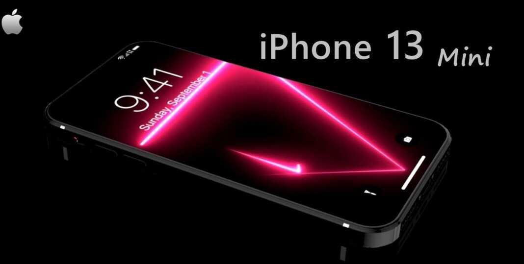 Apple iPhone 13 Mini 2