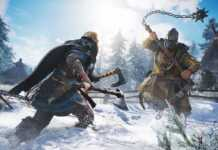 Assassin Creed Valhalla for Xbox