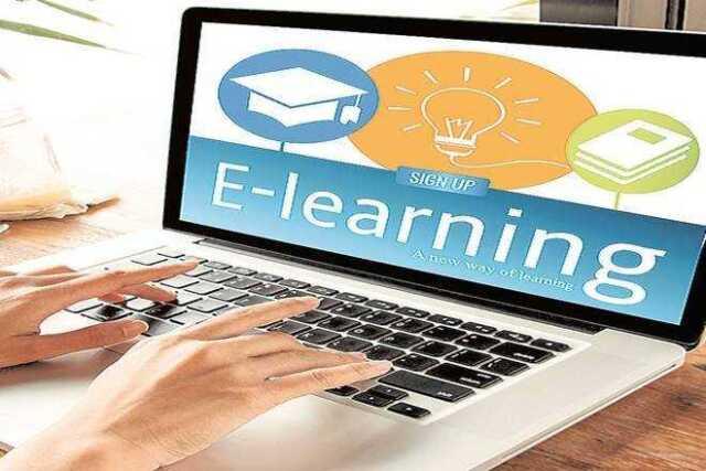 E-Learning & Skilling Platforms